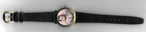 Mario Lanza watch